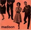 Cover: Die Perrys - Die Perrys / Madison