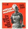 Cover: Miriam Makeba - Miriam Makeba / Pata Pata / Click Song No. 1