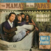 Cover: The Mamas & The Papas - The Mamas & The Papas / Monday Monday / Got a Feelin