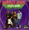 Cover: Manfred Mann - Manfred Mann / Mighty Quinny / By Request Edwin Garvey