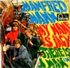 Cover: Manfred Mann - Manfred Mann / My Name Is Jack / There Is A Man
