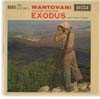 Cover: Mantovani - Mantovani Plays The Theme From Exodus