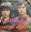 Cover: The Marbles - The Marbles / Only One Woman / By The Light Of a Burning Candle