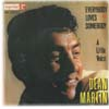 Cover: Dean Martin - Dean Martin / Everybody Loves Somebody / A Little Voice