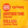 Cover: Marwann - Another Time(Soleado) / Soleado(Anotehr Time
