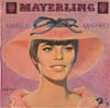 Cover: Mireille Mathieu - Mayerling (EP)