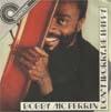 Cover: Bobby McFerrin - Bobby McFerrin / Amiga Quartett