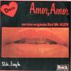 Cover: Rod McKuen - Rod McKuen / Amor Amor  (spanisch) / Forever Young