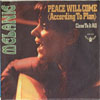 Cover: Melanie - Peace Will Come (According To Plan) / Close To It All