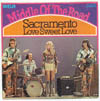 Cover: Middle Of The Road - Sacramento / Love Sweet Love