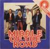 Cover: Middle Of The Road - Middle Of The Road / Middle Of the Road - Amiga Quartett (EP)