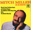 Cover: Mitch Miller and the Gang - Mitch Miller and the Gang / Mitch Miller and his Orchestra (EP)