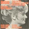Cover: Peter Thomas - Peter Thomas / Melissa / Black & White Charleston