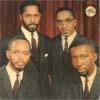 Cover: Modern Jazz Quartet - Modern Jazz Quartet / The Modern Jazz Quartett (EP)