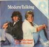 Cover: Thomas Anders (Modern Talking) - Thomas Anders (Modern Talking) / Amiga Quartett (EP)