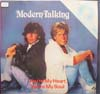 Cover: Modern Talking - Modern Talking / You´re My Heart You´re My Soul (Amiga Quartett EP)