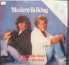 Cover: Thomas Anders (Modern Talking) - Thomas Anders (Modern Talking) / You´re My Heart You´re My Soul (Amiga Quartett EP)
