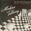 Cover: Modern Talking - You Can Win If You Want (Special Single Remix) / One In A Million