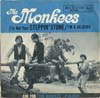 Cover: The Monkees - The Monkees / Im A Believer / (Im Not Your) Steppin Stone