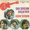 Cover: The Monkees - The Monkees / Day Dream Believer / Goin Down