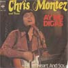 Cover: Chris Montez - Chris Montez / Ay No Digas / Heart And Soul