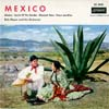 Cover: Bob Moore & his Orchestra - Bob Moore & his Orchestra / Mexico (EP)