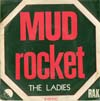 Cover: Mud - Mud / Rocket / The Ladies