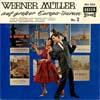 Cover: Werner Müller - Werner Müller / Auf großer Europa-Tournee Nr. 2