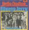 Cover: Mungo Jerry - Hello Nadine / Bottle Of Beer