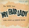 Cover: My Fair Lady - The Hits from My Fair  Lady