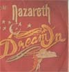 Cover: Nazareth - Dream On / You Love Another