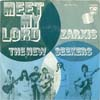 Cover: The New Seekers - The New Seekers / Meet My Lord / Zarxis