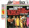 Cover: The New Seekers - I´d Like To Teach The World To Sing / Boom Town