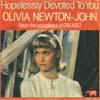 Cover: Olivia Newton-John - Olivia Newton-John / Hopelessly Devoted To You / Love Is A Many Splendored Thing (Instr.)