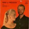 Cover: Nina And Frederik - Nina And Frederik / Nina & Frederik