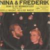 Cover: Nina And Frederik - Nina And Frederik / Denn es ist Weihnachtszeit / Stille Nacht heilige Nacht