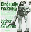 Cover: Abi und Esther Ofarim - Abi und Esther Ofarim / Cindarella Rockefella / Lonsome Road