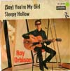 Cover: Roy Orbison - Roy Orbison / (Say) Youre My Girl / Sleepy Hollow