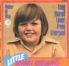 Cover: Osmond, Little Jimmy - Long Haired Lover From Liverpool / Mother of Mine