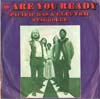 Cover: Pacific Gas & Electric - Pacific Gas & Electric / Are You Ready / Staggolee