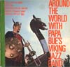 Cover: Papa Bues Viking Jazzband - Around The World with Pap Bues Vikung Jazz Band (EP)