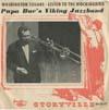 Cover: Papa Bues Viking Jazzband - Papa Bues Viking Jazzband / Washington Square / Listen To The Mockingbird