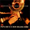 Cover: Papa Bues Viking Jazzband - Papa Bue´s New Orleans Band (EP)