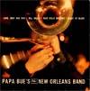 Cover: Papa Bues Viking Jazzband - Papa Bues Viking Jazzband / Papa Bue´s New Orleans Band (EP)