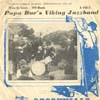 Cover: Papa Bues Viking Jazzband - When The Saints / 1919 March