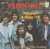 Cover: Paper Lace - Paper Lace / Hitchin A Ride 75 / Love - Youre A long Time Coming