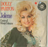 Cover: Dolly Parton - Dolly Parton / Jolene / Coate of Many Colours