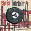 Cover: Ottilie Patterson - Ottilie Patterson / Beale Street Blues / Jail-House Blues (Ottilie Patterson)