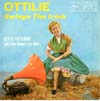 Cover: Ottilie Patterson - Ottilie Patterson / Ottilie Swings the Irish
