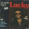 Cover: Bernie Paul - Bernie Paul / Lucky / Youre The One In A Million